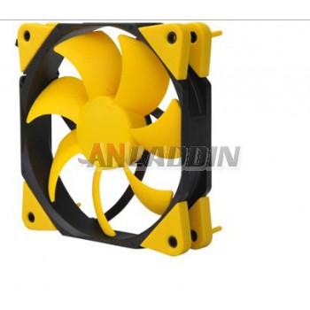 8cm Fan for case fan power supply fan
