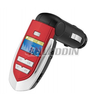 8GB Car MP3 player with remote control / APE lossless Car Music Player