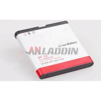 950mAh phone battery for NOKIA N7