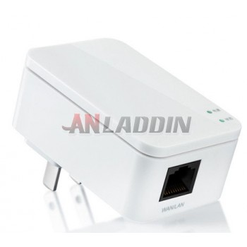 A5S portable mini wireless router / AP Repeater