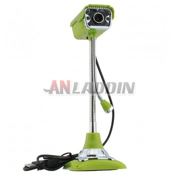 A70 Usb 12MP HD Webcam PC Camera with Microphone