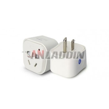 American Standard Plug Adapter