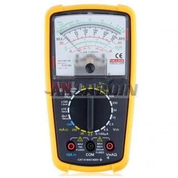 Analog Multimeter VC7244 / Mechanical multimeter