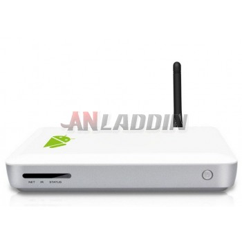 Android 4.0 Smart Internet TV set-top box / WIFI HD player