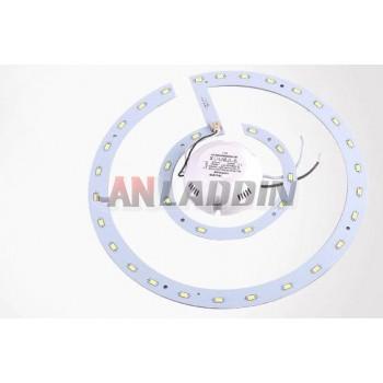 Annular 14W-26W 5730 SMD LED light panel