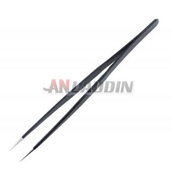 Anti-static needle nose Tweezers