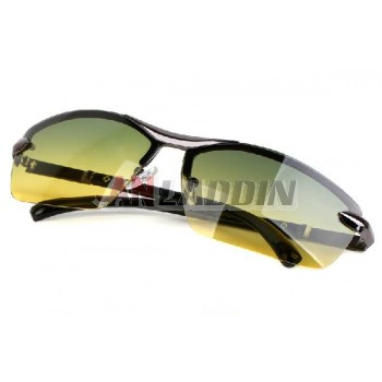 Authentic night-vision goggles Special day and night driving glasses for men and women