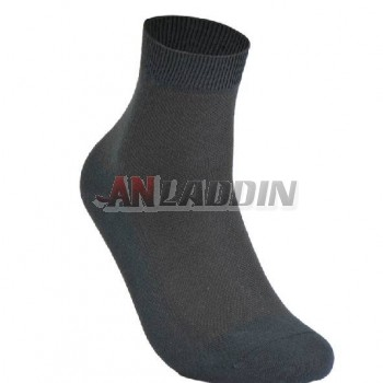 Autumn men thin cotton socks 6 pieces