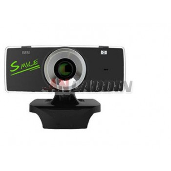 B18S usb video PC camera with microphone
