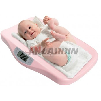 Baby electronic scale / baby weight scale