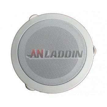 6W Ceiling Speaker / background music speakers TAC-9313