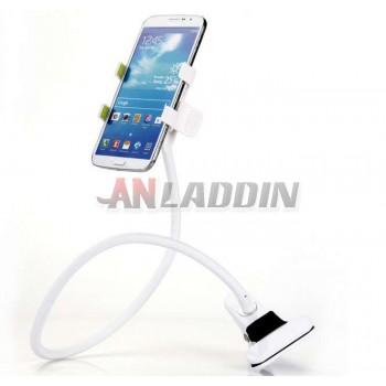 Bedside cell phone holder