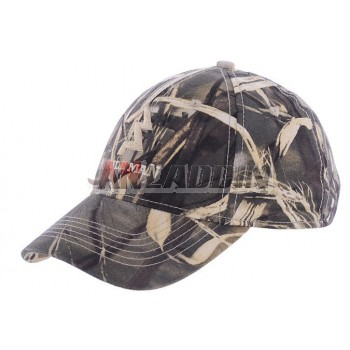 Bionic camouflage cotton hat
