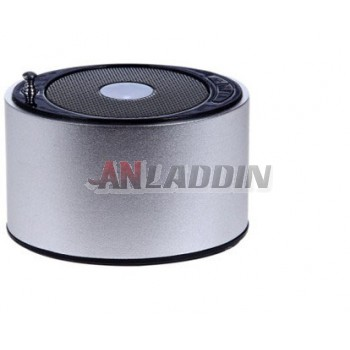 Bluetooth Portable Speaker / portable wireless Mini Speaker / FM antenna with separate