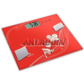 Body scale / Body Fat Scale