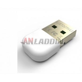 BTA-403-WH USB Bluetooth 4.0 Adapter