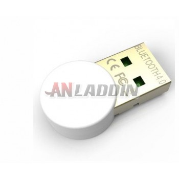 BTA-406-WH USB Bluetooth 4.0 Adapter