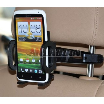 Car Headrests phone holder