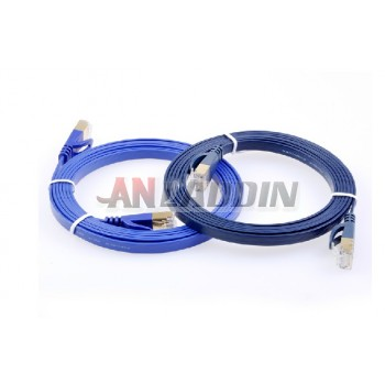 cat7 copper network cable