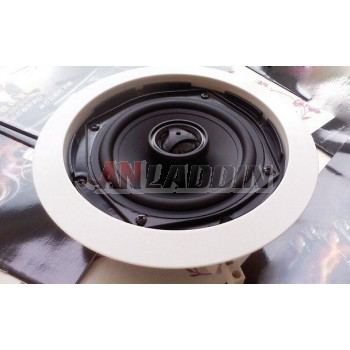 Family background music system / Ceiling Speaker