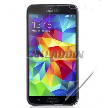 HD screen protective film for Samsung s5