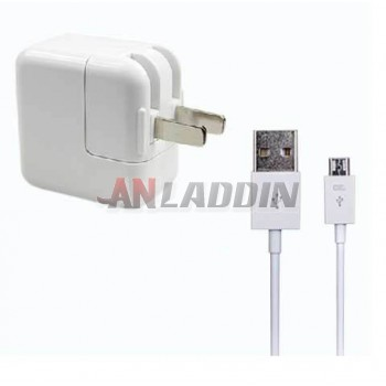 Charger Adapter + data cable