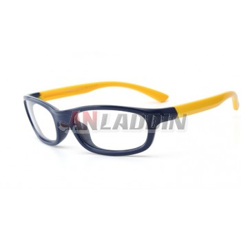 Children silica glasses frames