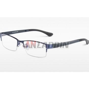 Classic business prescription glasses frames