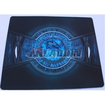Classic Gaming Mouse Pad
