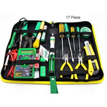 17/20 Piece Computer Repair Tool Kit