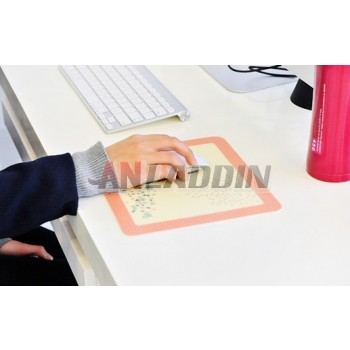 Cute Childhood Days PVC mouse pad