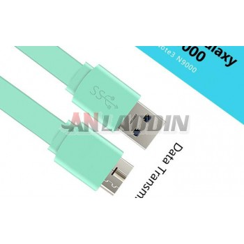 Data cable / charger cable for Samsung Galaxy Note3
