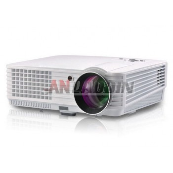 Definition home projector / HD 1080p/3D HD projector / LED projector