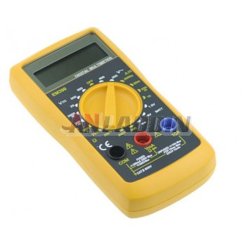 Digital Multimeter / multimeter EM390