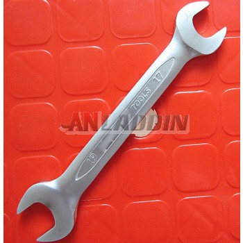 Double open Combination Wrench