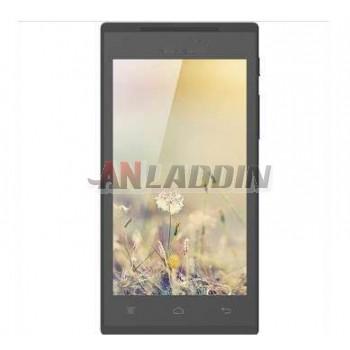 Dual SIM Card 4.5 inches quad-core smartphone