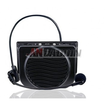 E169 Waist hanging amplifier / PA system tour guide