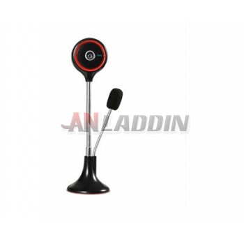 E20V usb HD Webcam PC Camera with Microphone