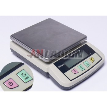 Electronic jewelry scale / Laboratory Scale