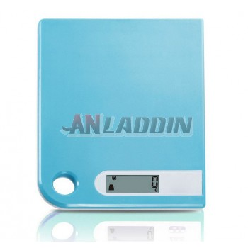 Electronic kitchen scale / precision electronic scale