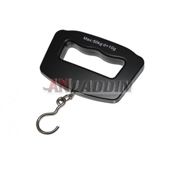 Electronic Luggage Scale / Portable Scale 50kg/10g