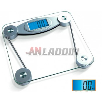 Electronic weighing scales / body scale