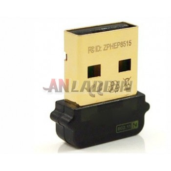 EP-N8508GS Gold Edition Mini USB Wireless network card