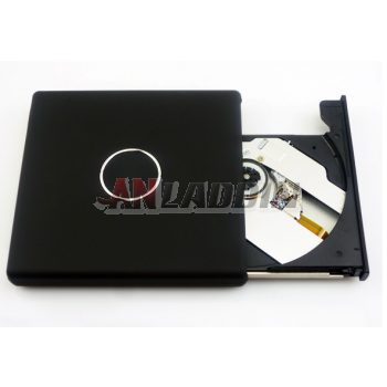 External 6X Blu-ray player supports 3D 25G 50G USB Blu-ray DVD burner