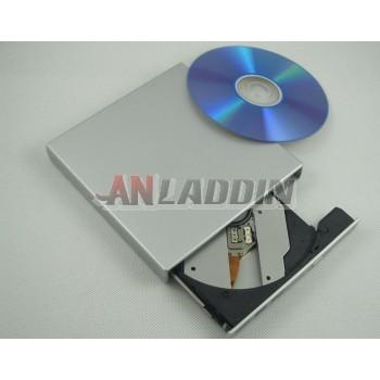 External optical drive Blu-ray DVD burner / 3D Blu-ray burner BD-BE