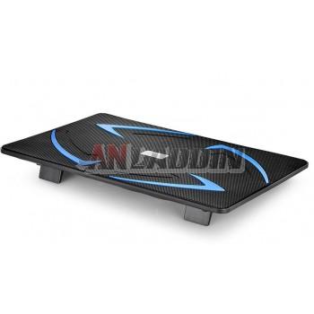 Fashion 15.6'' laptop cooler