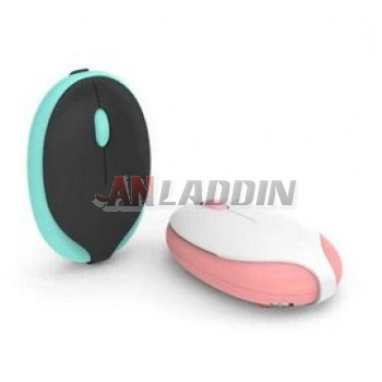 Fashion Cute Wireless Mouse