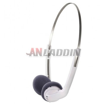Fashion Mini Headset Headphone with Microphone