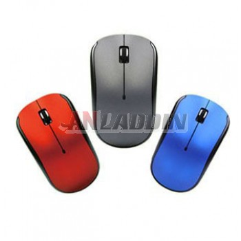 Fashion Wireless Mouse