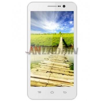 Five inches quad-core smartphone with 1300MP camera